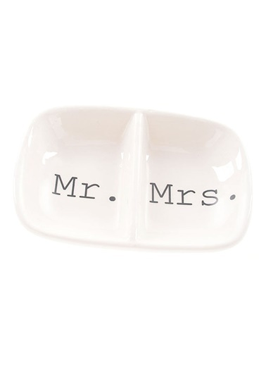 Mr. & Mrs. Temalı Yüzüklük -Warm Design